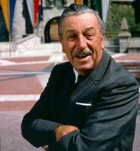 Insider Walt Disney