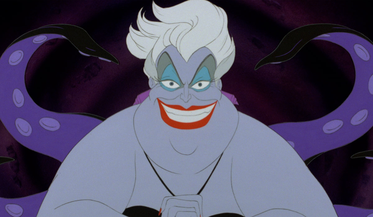 How Well Do You Know Disney Villainesses