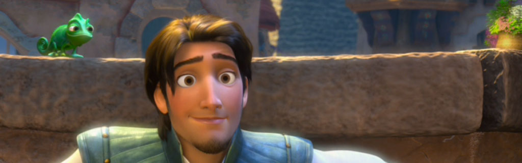 Tangled Flynn Rider Featured Image