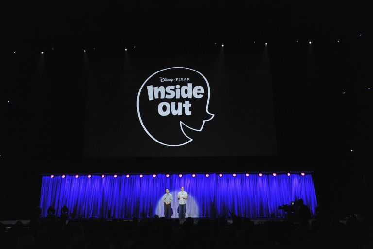 D23 Expo_Inside Out Logo