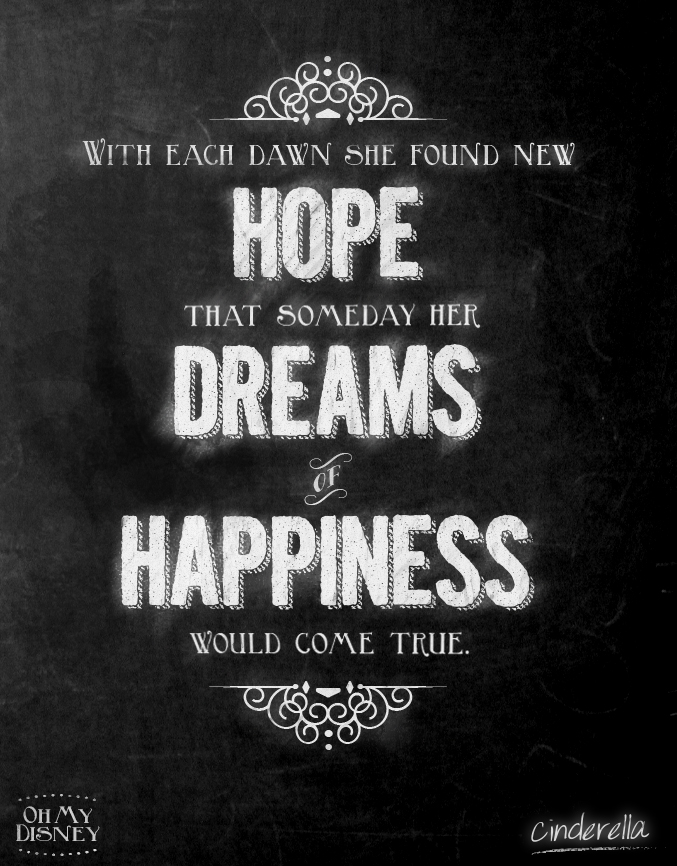 Disney Movie Quotes About Love Disney Cinderella Quotes